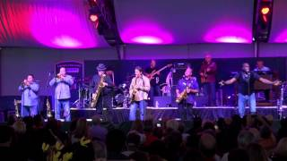Tower of Power - We Came to Play - Live at Toronto Jazz Festival 2015