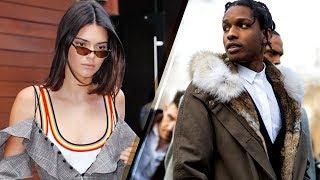 Did Kendall Jenner & A$AP Rocky BREAK UP!?