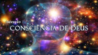 Ativação da Consciência de Deus
