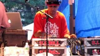Lincoln Park Music Festival 2010 - Tony Touch (pt. 1)...