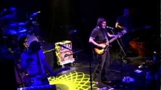 Matt Nathanson - Bare live 10/27/06 Irving Plaza, NYC