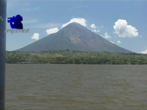 NICARAGUA: LAGO COCIBOLCA