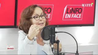 Info en Face : la Rétro'Prospective avec Fathia Bennis