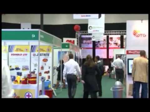 OSH EXPO Africa 2012