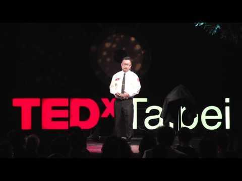 破解火場逃生的三個迷思 | 蔡宗翰 Tsung-Han Tsai | TEDxTaipei - YouTube