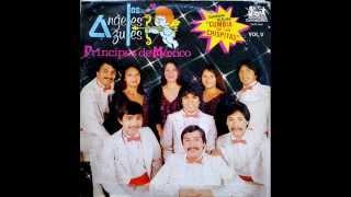 Los Angeles Azules - Cumbia Del Empujoncito (1987)