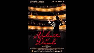 Il Violinista del Diavolo - theSecretWindow