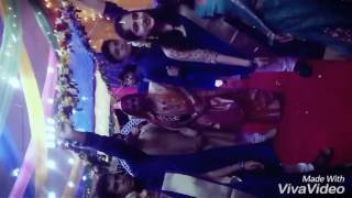 Dil Aj Kal Mere sonta nehi song Wedding video