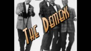 The Demens - You Broke My Heart