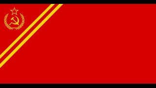 National Anthem of the New USSR (Official Full Instrumental, Fictional Nation)