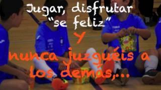 Motivación CFS Cover Futsal