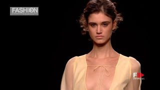 TERESA HELBIG Full Show Spring Summer 2018 Madrid - Fashion Channel
