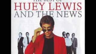 It's Alright (A Capella) - Huey Lewis And The News
