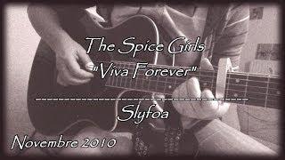 """47. """"Viva Forever"""" - The Spice Girls (Cover Guitar Acoustic)"""