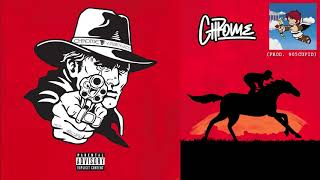 CHROME X 905cupid - RED DEAD SHOOTER (ft. YUNG BOY JACO) 🤠