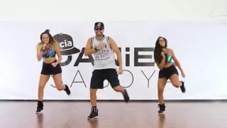 Vem que vem-marcinho feat. Xande Avião-cia.daniel Saboya (Coreografia)
