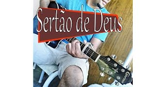 Sertão de Deus - Diácono Nelsinho Corrêa ( Cover Adriano Moreira )