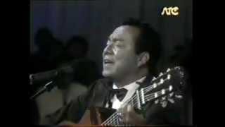 """LOS PANCHOS """"ESTA COBARDÍA"""" (letra: F. M. MONCADA música P. CEPERO)"""