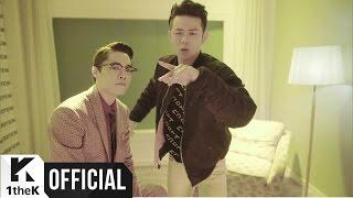 [MV] Eddy Kim(에디킴) _ Paldangdam(팔당댐) (Feat. Beenzino(빈지노))