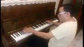 Aphex Twin - Polynomial C (Piano Cover)
