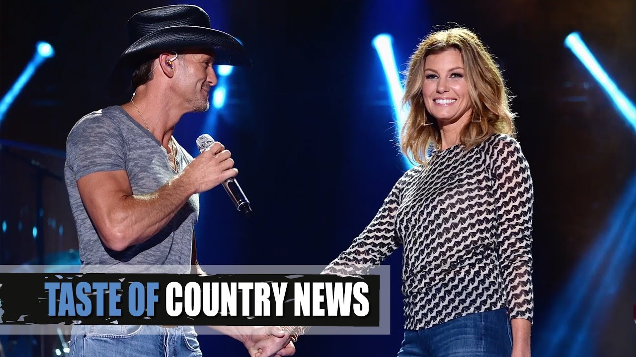 Tim Mcgraw And Faith Hill Concert Stubhub Group Sales July 2018
