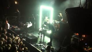 The 1975 - Falling for you - Live - Dublin
