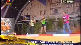 SMACK | Love (Feeling do som) | TVI Somos Portugal | Viseu