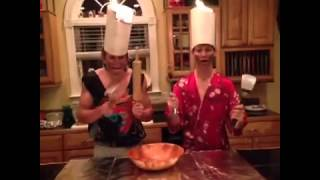 Maybe we're not meant to be chefs Funniest Vines