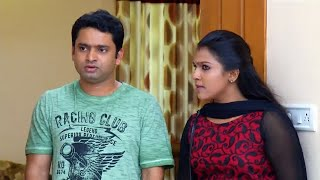 Ammuvinte Amma l Padmaja expel Supriya from home l Mazhavil Manorama