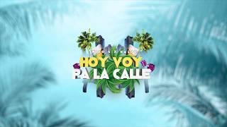 Naldo - Hoy Voy Pa' la Calle feat. Wiso G [Video Lyrics]