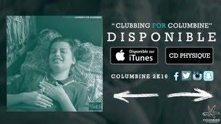 Columbine - Blue Velvet (prod. Foda C) [Audio]