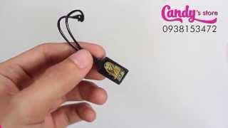 Anh chủ nhỏ - đồ chơi dây chuyền nhẫn phụ kiện cho búp bê Barbie - Ring, necklace for doll