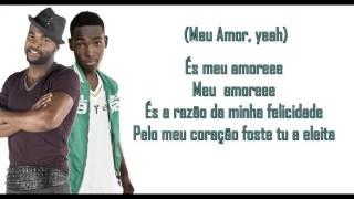 Dom Kevin feat. Daduh King - Meu Amor (LETRA)