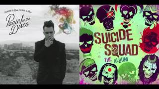 Miss Heathens (Mashup) – Panic! at the Disco/twenty one pilots