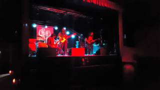 As de Espadas - Killed By Death Cover (Asbury)