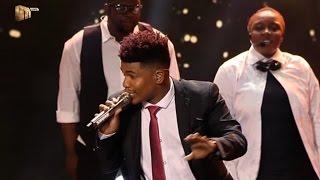 Idols SA Season 12 | Top 8 | Keegan: Nguwe