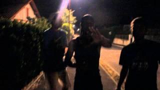 FREESTYLE PILO DE L'IMPASSE : RIOMA.(da crew) SELAS.(omerta muzik) ROOS.(la confrerie micro climat)