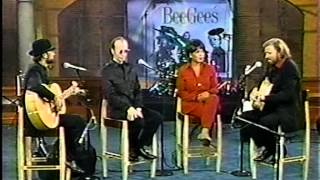 Bee Gees - To Love Somebody - 1997