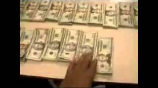 Rick Ross - You The Boss (feat. Nicki Minaj) Cash Proof 20K Postcard Marketing Rocks.wmv