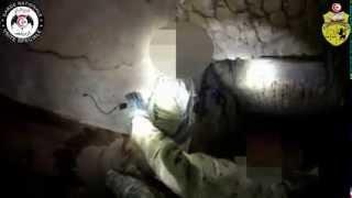 Le ministère de l'Intérieur publie la vidéo de l'élimination du terroriste Saber Mtiri à Siliana