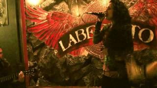 AURA - Así fue (En Vivo @ Laberinto Bar)