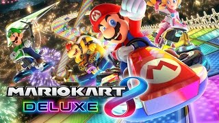 Mario Kart 8 Deluxe width=