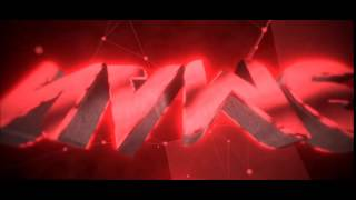 FREE AWESOME RED BLENDER INTRO TEMPLATE #169 [EPIC] [FAST RENDER]