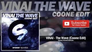 VINAI - The Wave (Coone Edit) [HARDSTYLE]