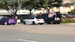 Salute to Loud Cars 2