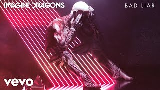 Imagine Dragons - Bad Liar (Official Audio)