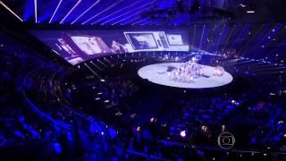 Malta Metamorfose Ambulante  - Show especial 50 anos da Globo