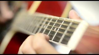 Alma Abatida - Harpa Cristã - n° 193 - (Cover) acústico - Se Tu Minh'alma