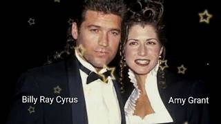 Amy Grant - Stripes and Stars