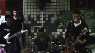 "1º SARAU da Bidellati- Jardel ""Heavy  metal do Senhor"" 2010"